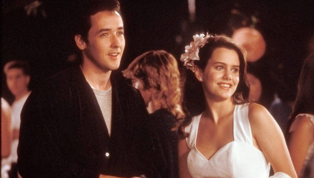Say Anything Romantic Movies to Stream