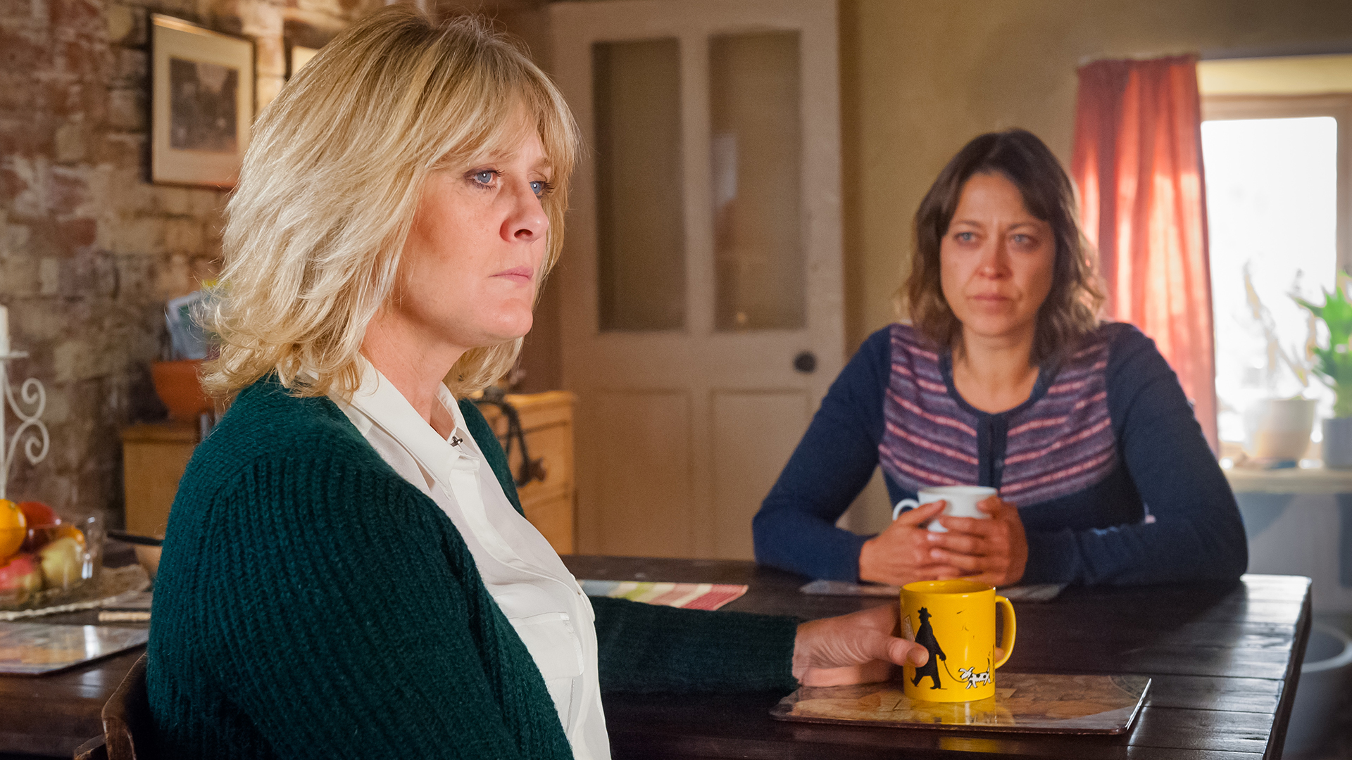 Lost Tango in Halifax Season 4 set to be released on Netflix