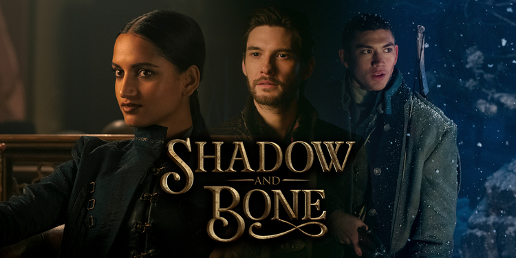 Shadow and Bone first look