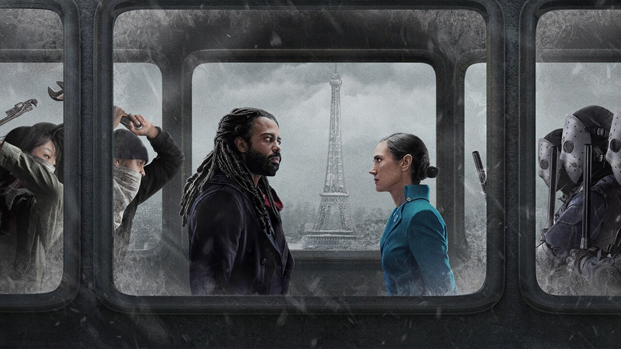 Snowpiercer Season 2 Episode 2 to be released soon
