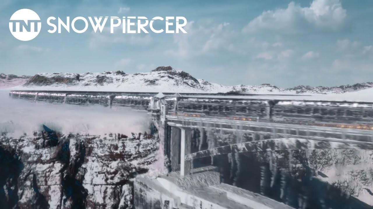 Snowpiercer- Unpopular TV adaptation of the Korean film