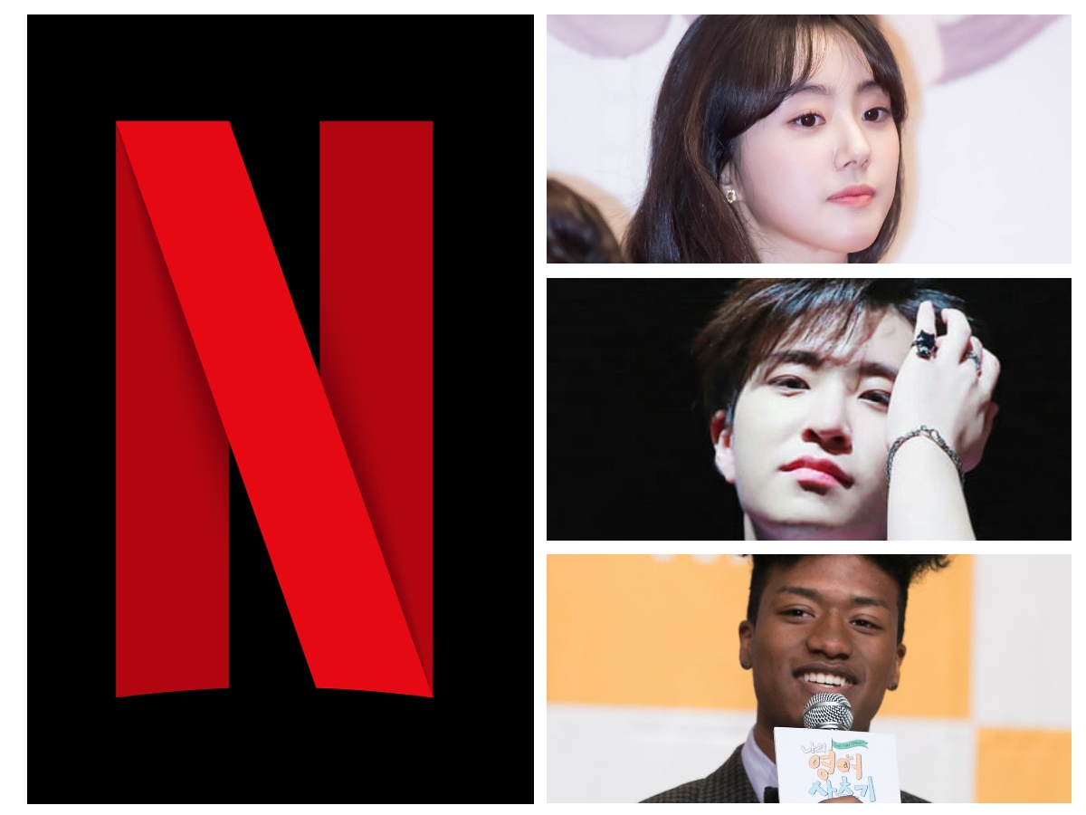 So Not Worth It- Yet Another Kdrama of Netflix