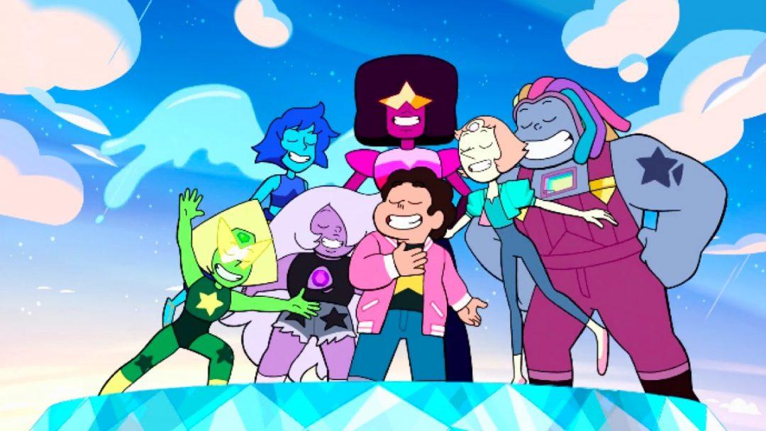 Steven Universe