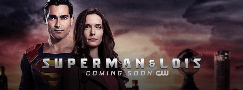 Preview And Release Date: Superman & Lois Season 1