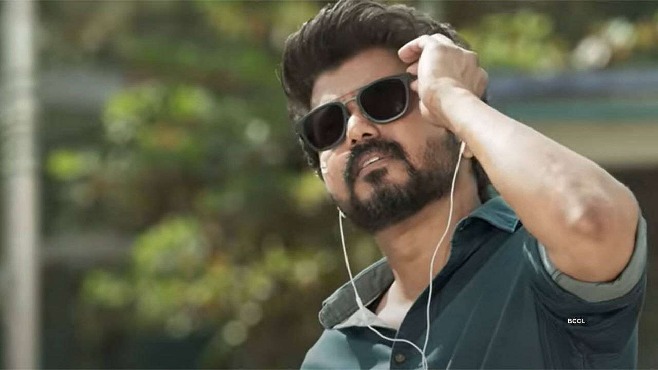 Thalapathy's Master becomes an instant hit