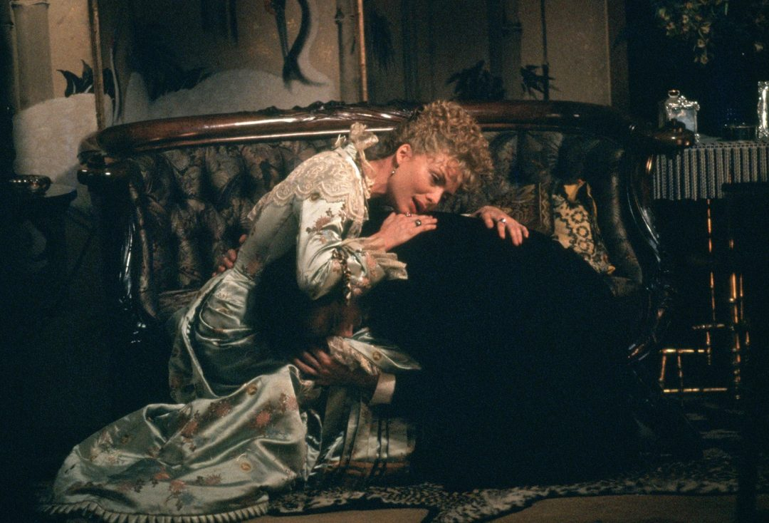 Martin Scorsese Movies The Age of Innocence