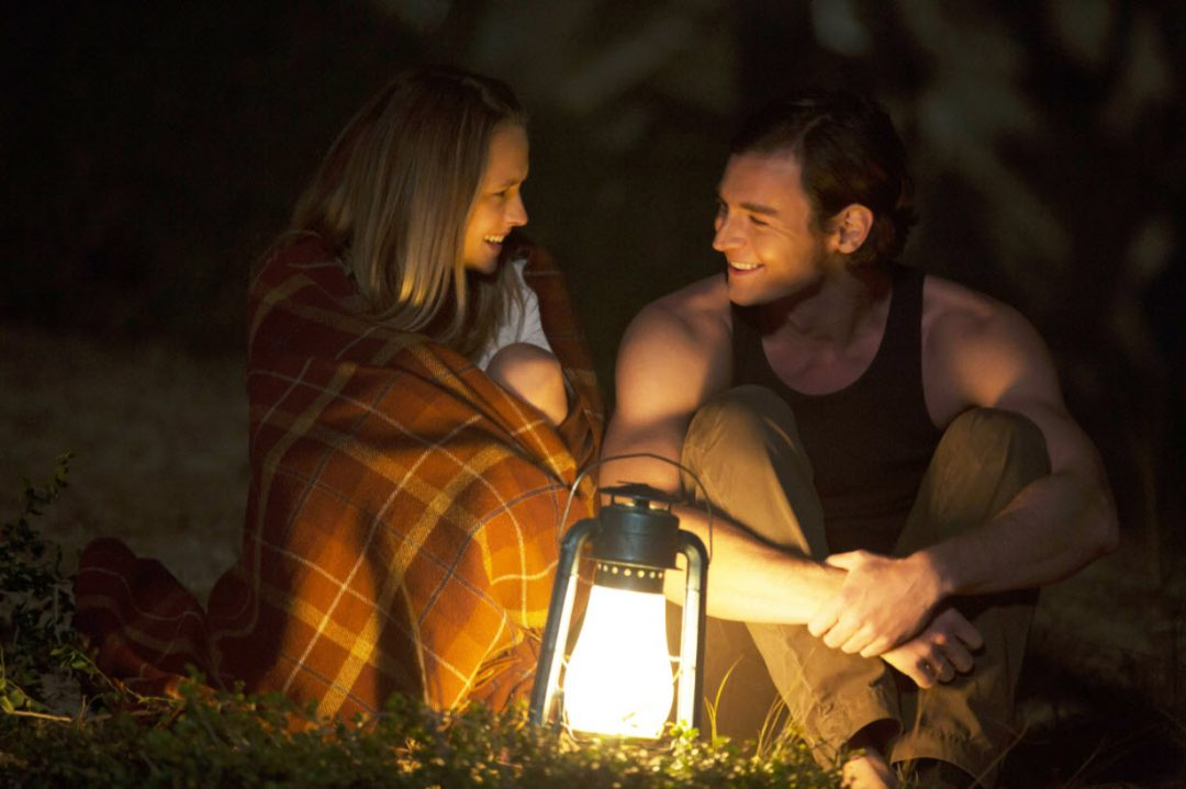 The Choice 2016 Movies based on Nicholas Sparks novels