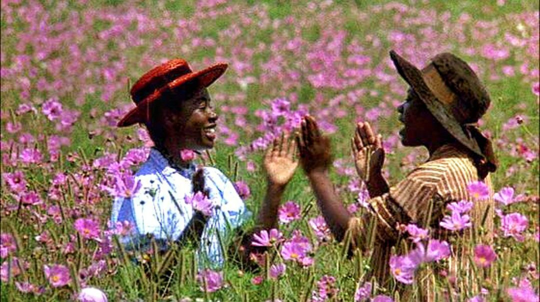 The Color Purple Steven Spielberg Movies
