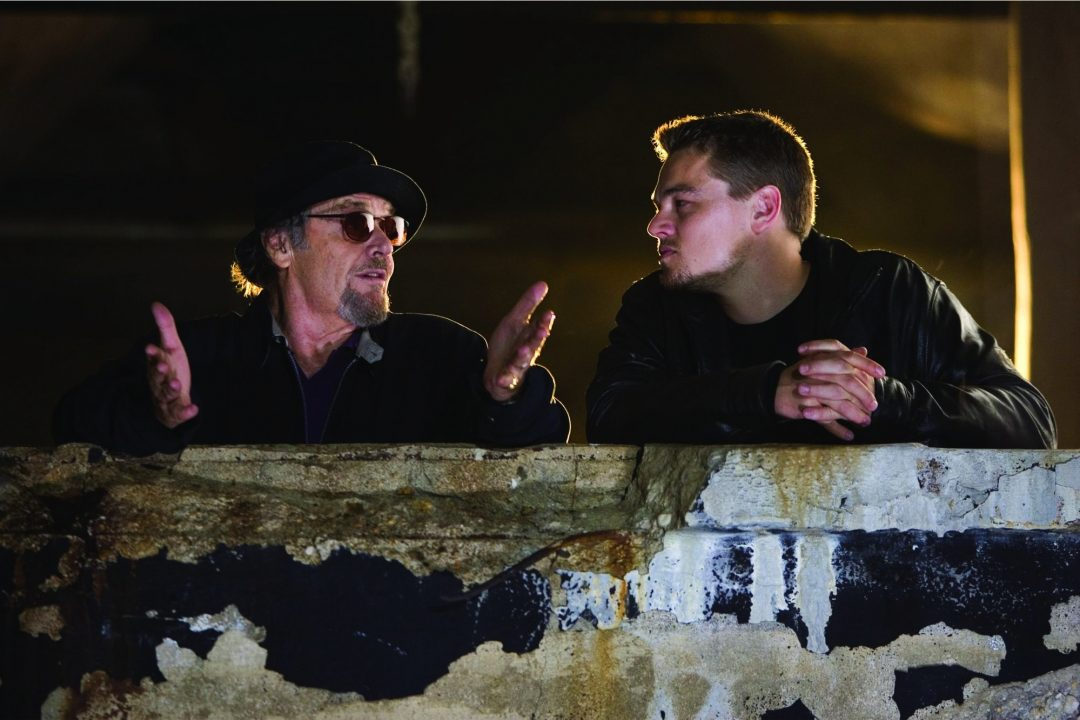 Martin Scorsese Movies The Departed