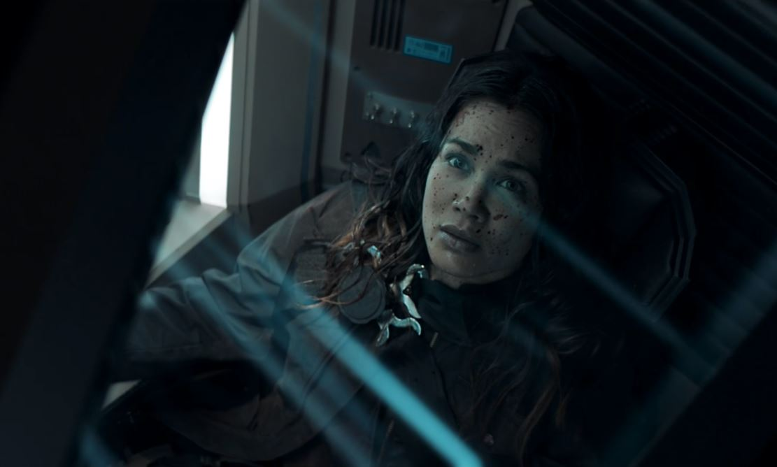TV Show Review: The Expanse Season 5 Episode 9