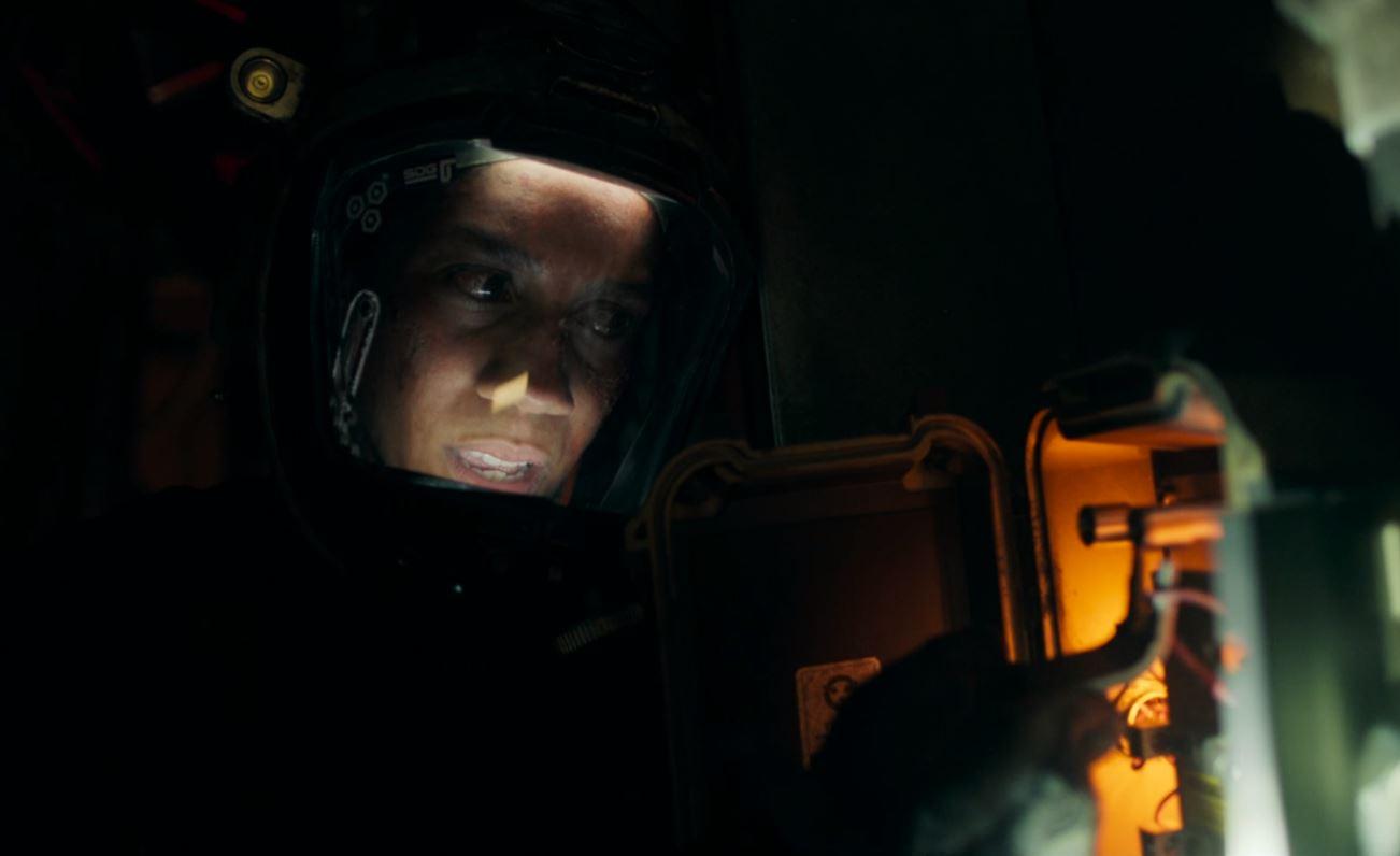 TV Show Review: The Expanse Season 5 Episode 8