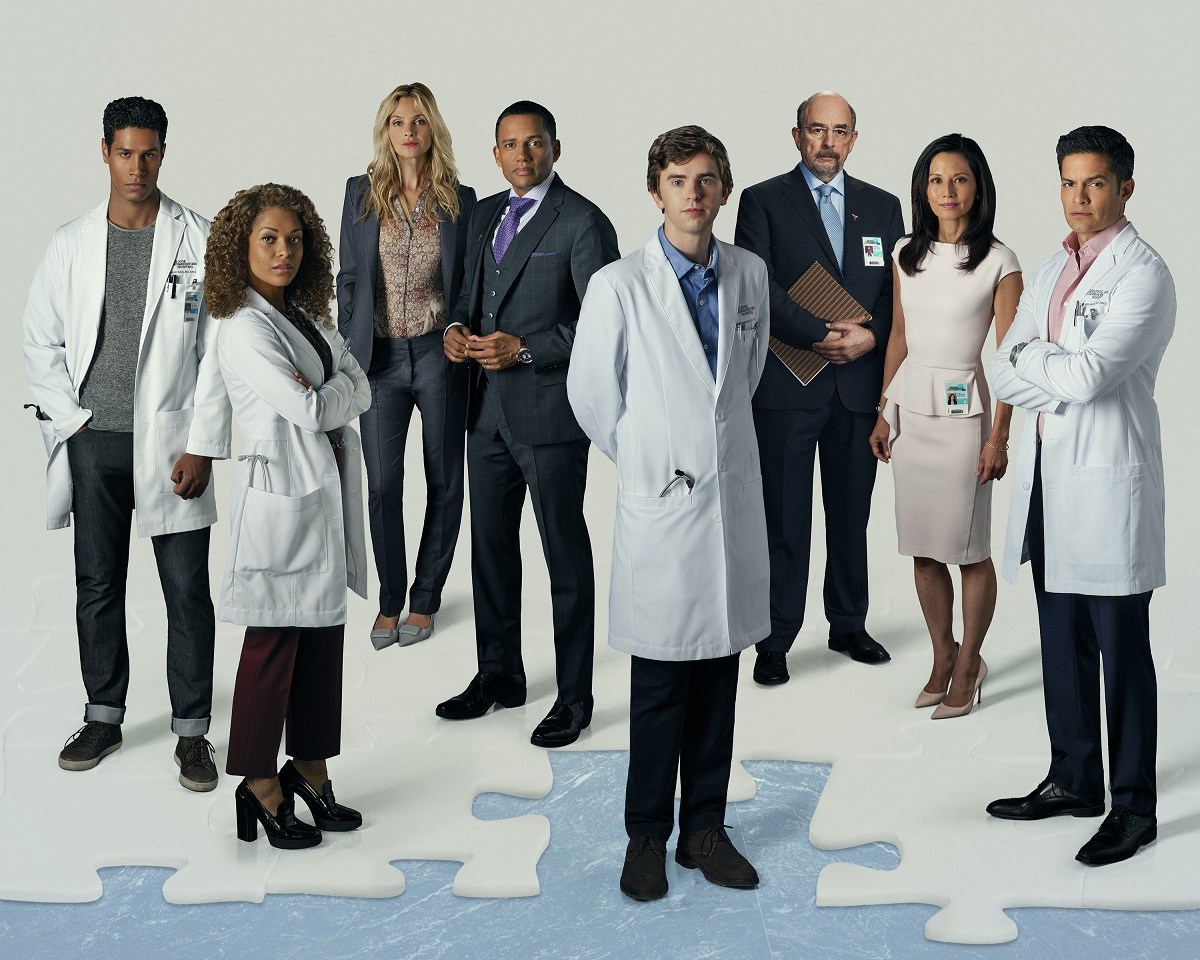 The Good Doctor Season 4 Episode 7 to hit ABC soon