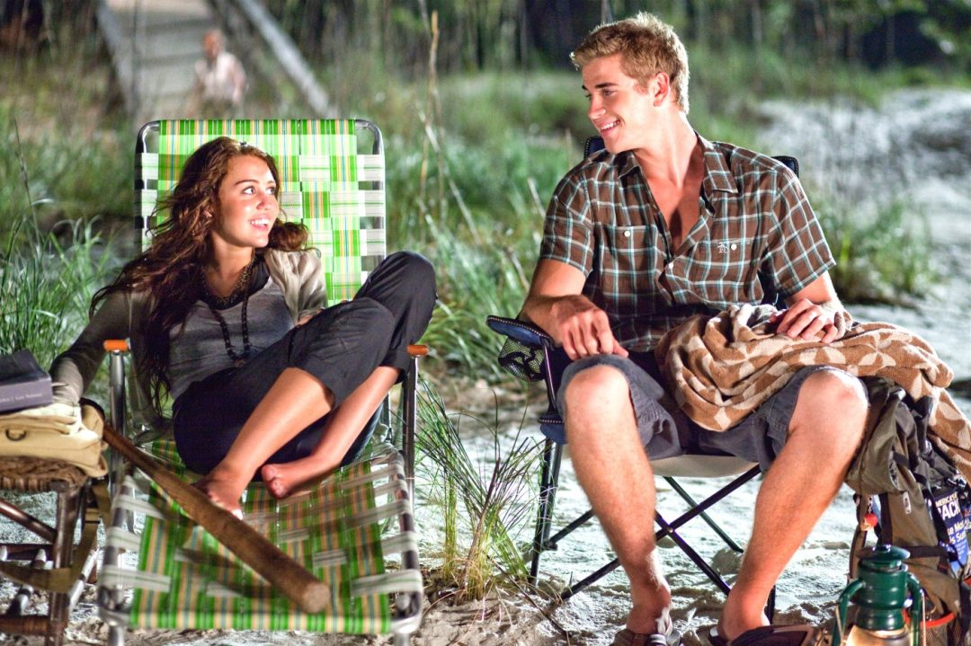 The Last Song 2010 Movies based on Nicholas Sparks novels