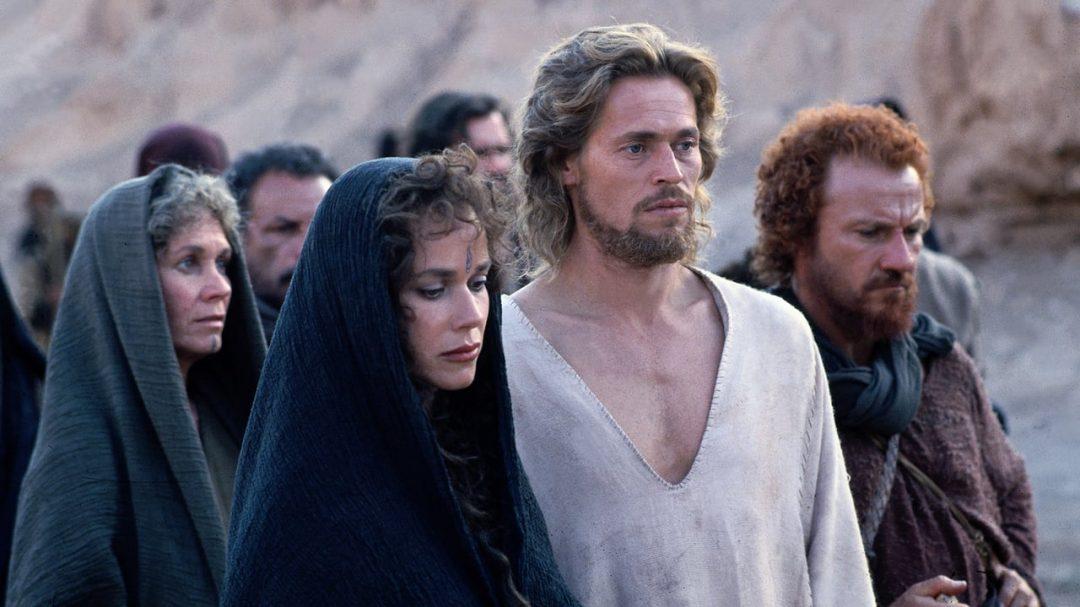 Martin Scorsese Movies The Last Temptation of Christ