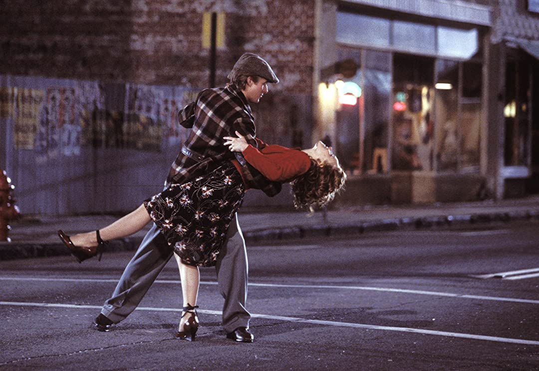 The Notebook 2004 Movies based on Nicholas Sparks novels
