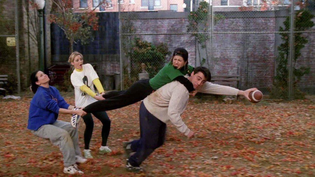 Funniest Episodes of Friends