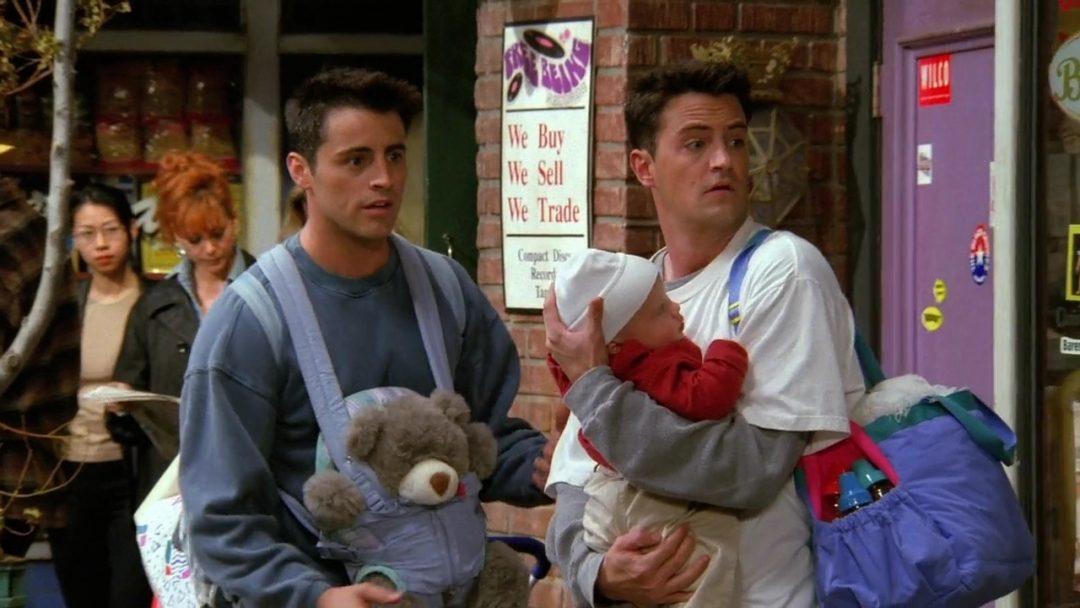 Friends series funniest episodes