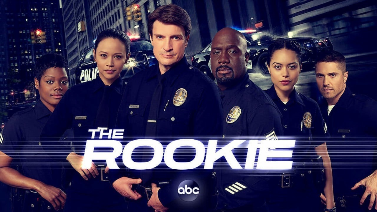 The Rookie- ABC's most popular crime thriller