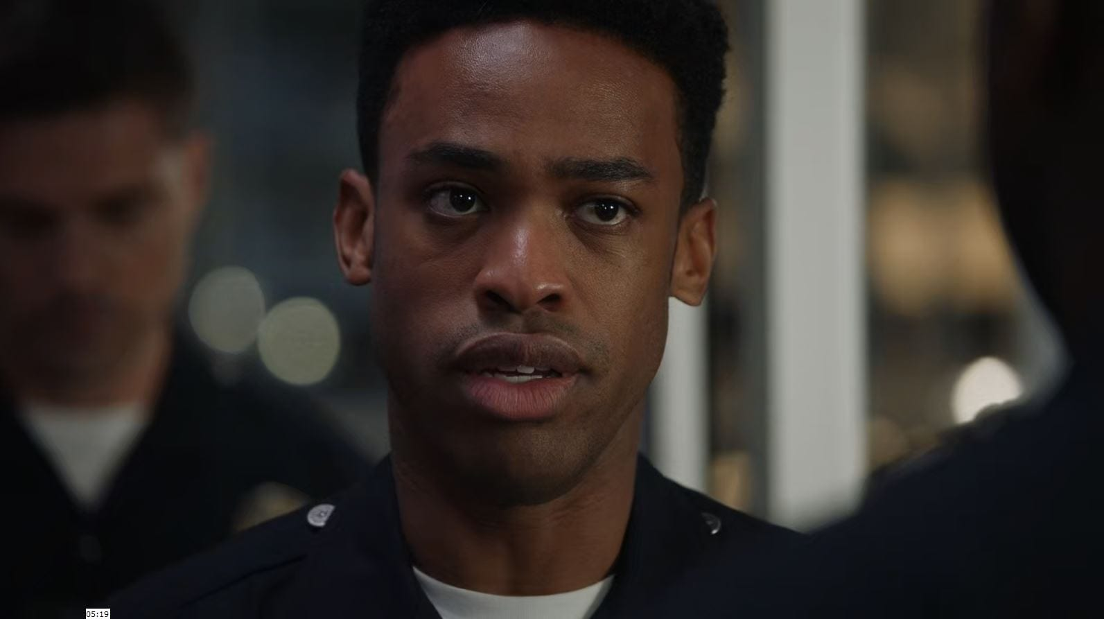 TV Show Review: The Rookie Season 3 Episode 3