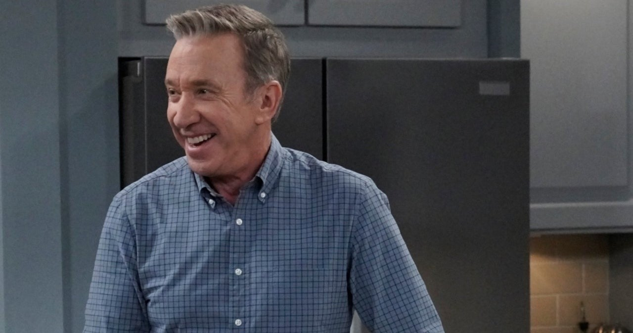 Tim Allen's Last Man Standing ends with Season 9