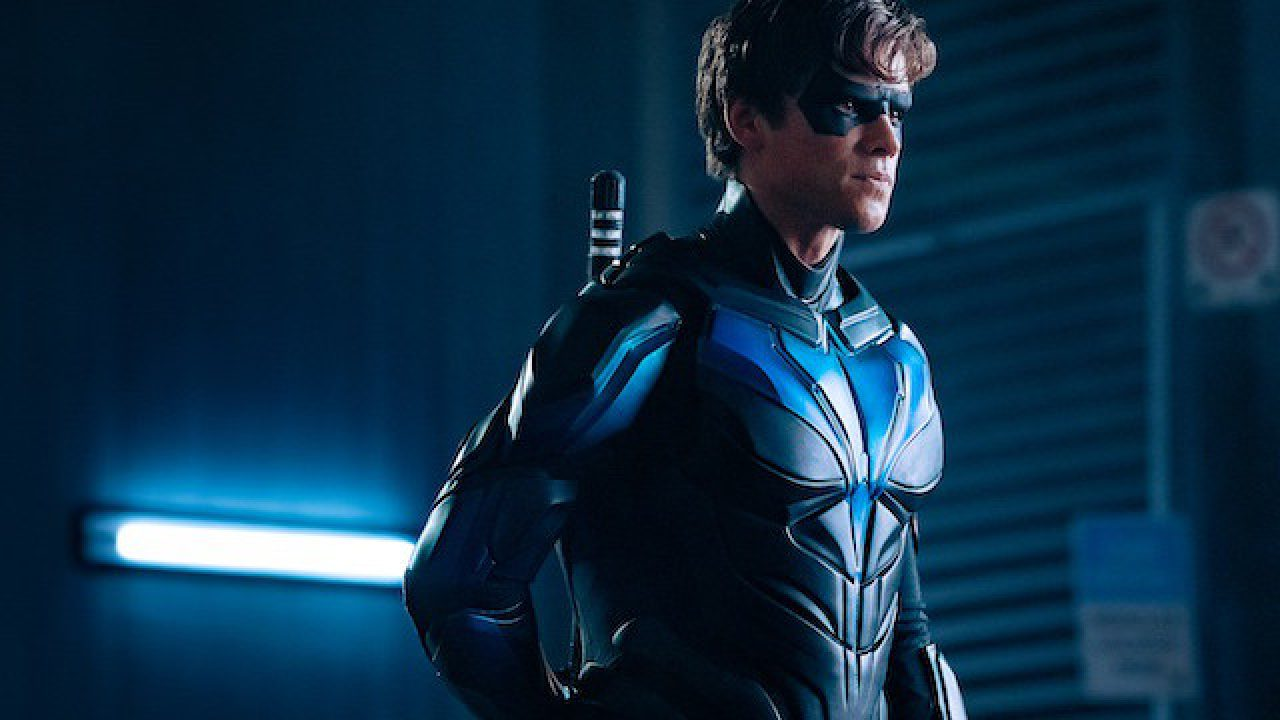 Preview, Cast And Renewal Status: Titans Season 3