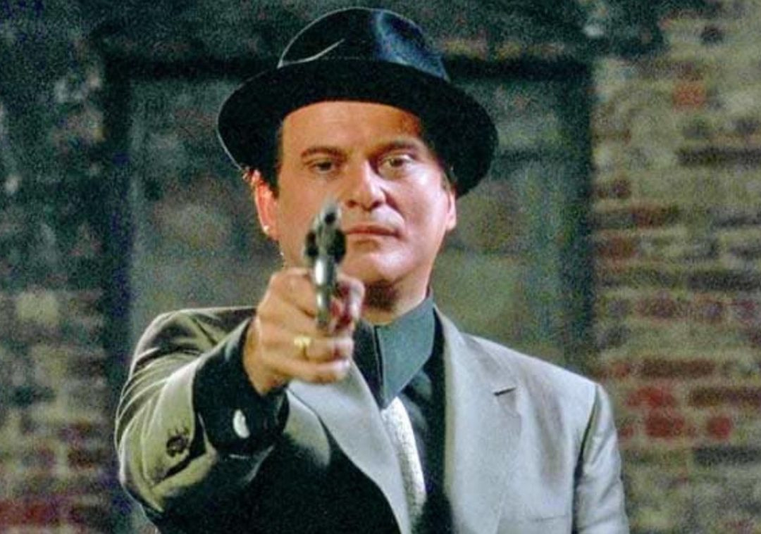 Tommy DeVito Villains in Movie