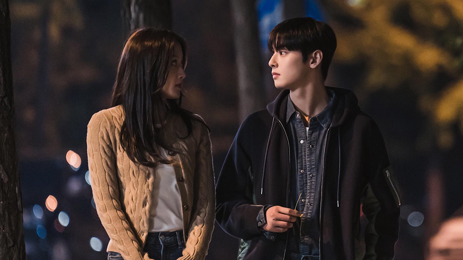 True Beauty- The hot Korean Drama