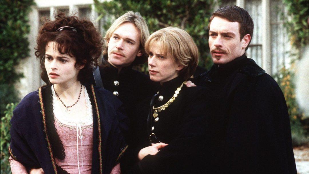 Movies Based on Shakespeare's Plays Twelfth Night 1996