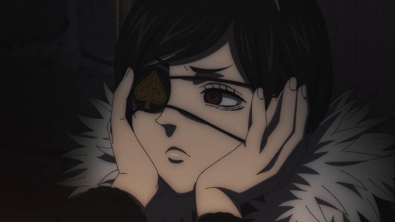 Vanica, Black Clover Anime