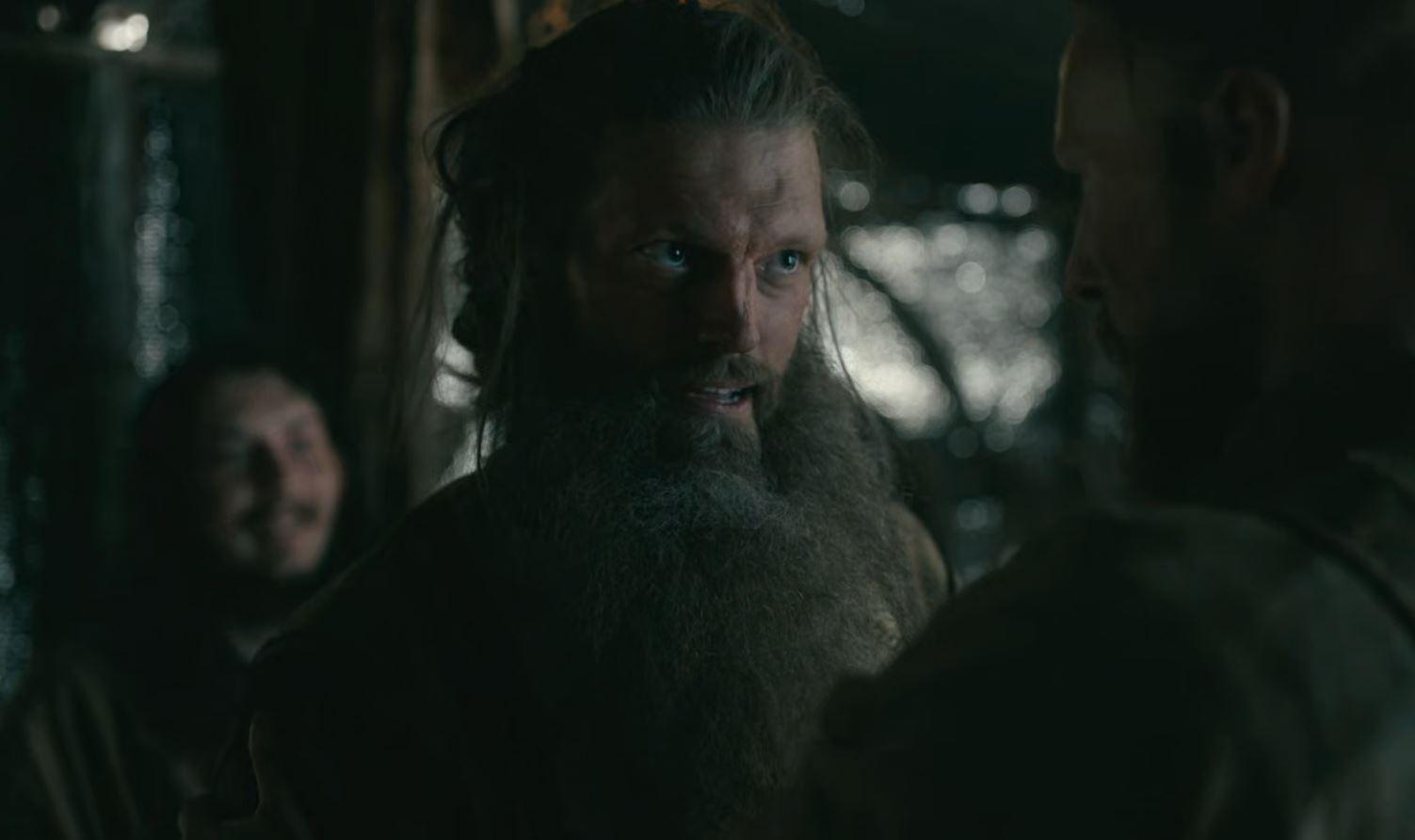 TV Show Review: Vikings Season 6 Episode 14