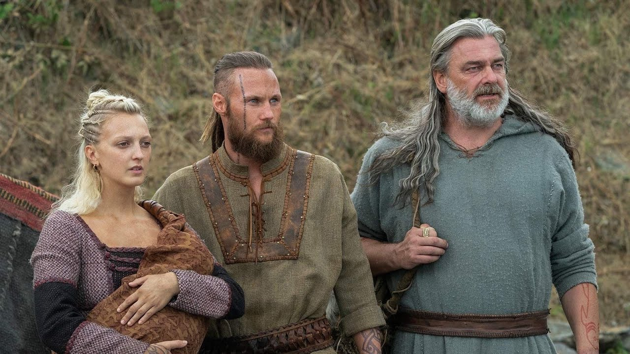 Vikings- The most adventurous show of History TV Network