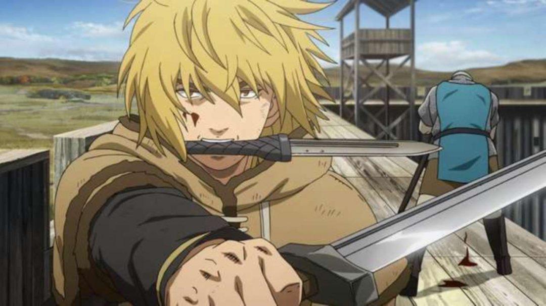 Vinland Saga Anime Inspired By True Stories