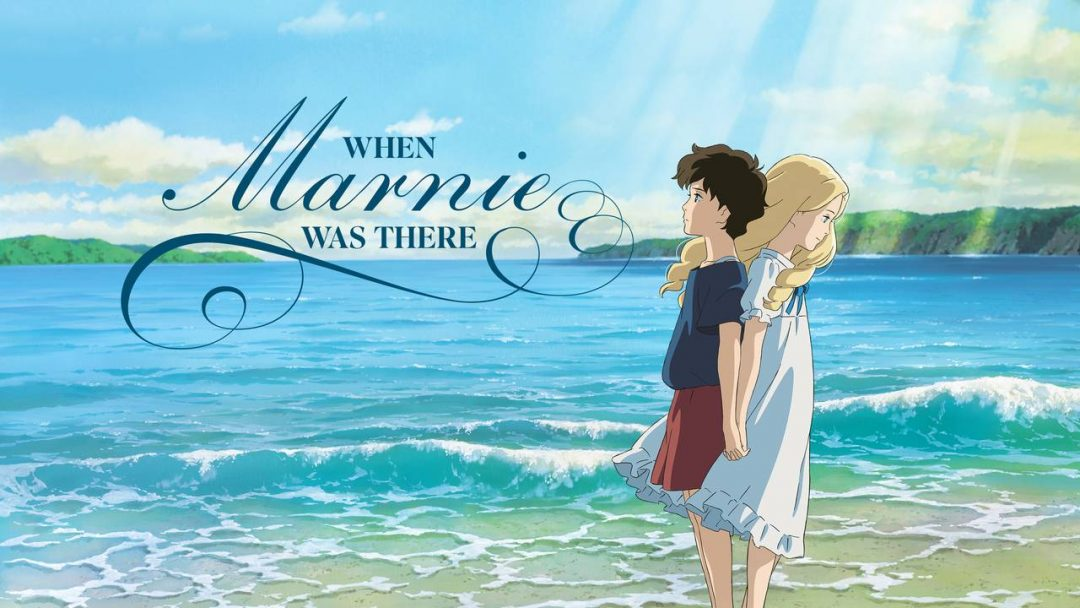 Coming of Age Anime Movie When Marnie Was There