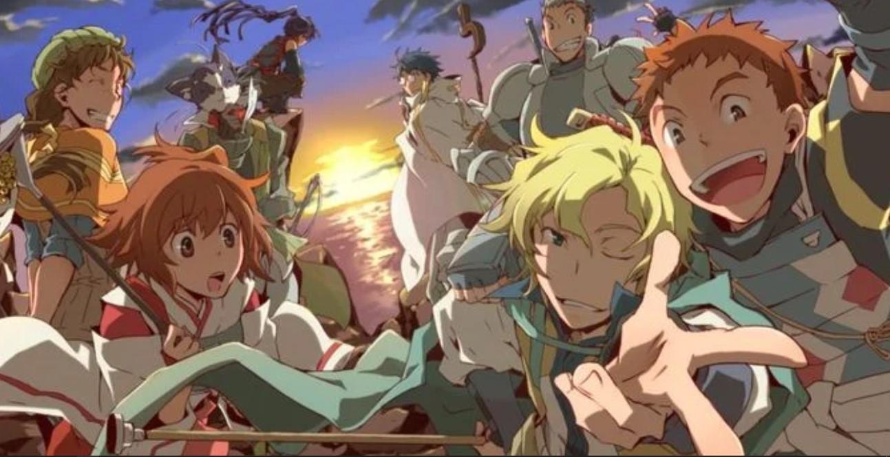 Winter 2021 Anime