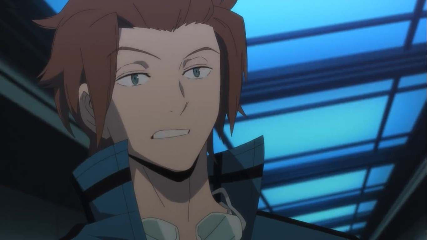 World Trigger Season 2 Episode 1
