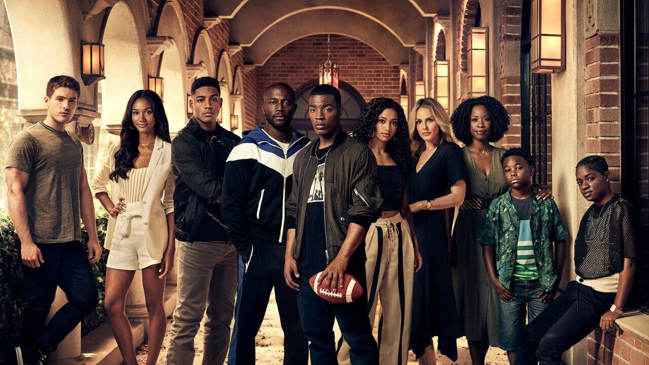 Renewal Status And Spinoff: Greenleaf Season 6