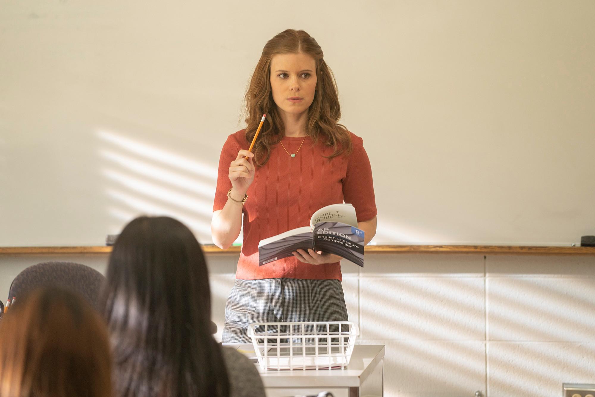 Preview, Cast And Renewal Status: A Teacher Season 2
