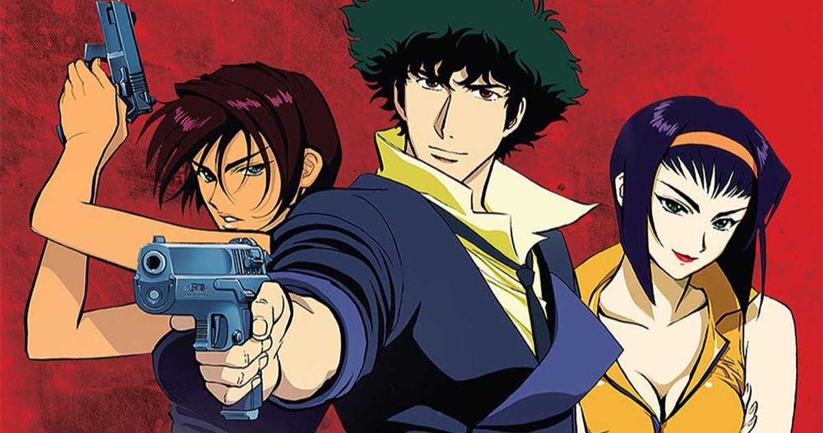Sci-Fi Anime That You Just HAVE To Watch If You Enjoy Scientific Shows