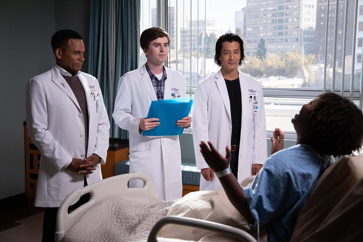 Cast And Renewal Status: The Good Doctor Season 5