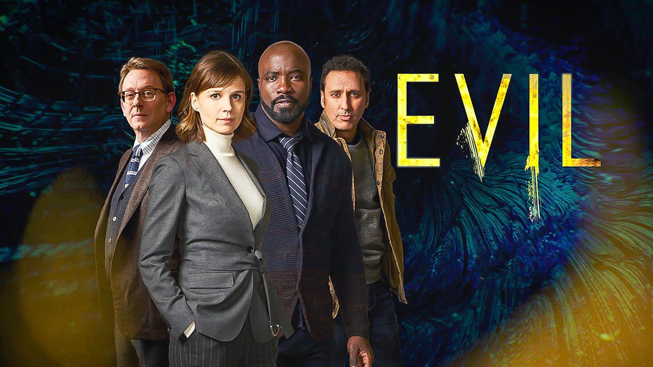 Evil Season 2