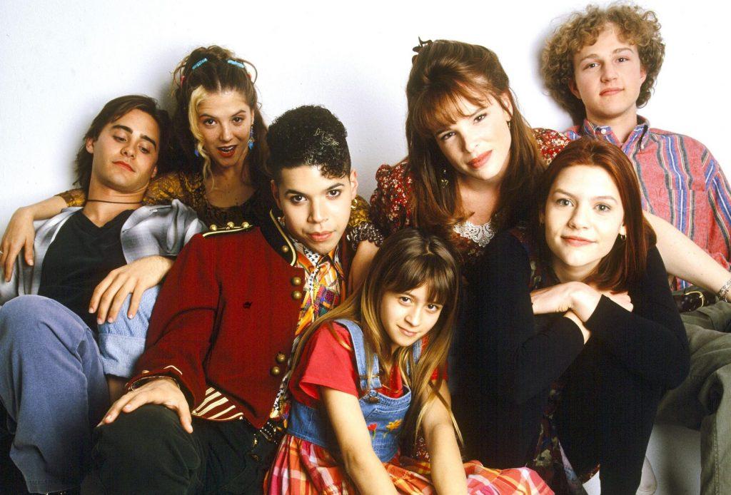 TV series Similar to Euphoria