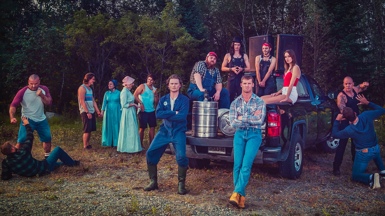 Preview, Cast And Renewal Status: Letterkenny Season 10