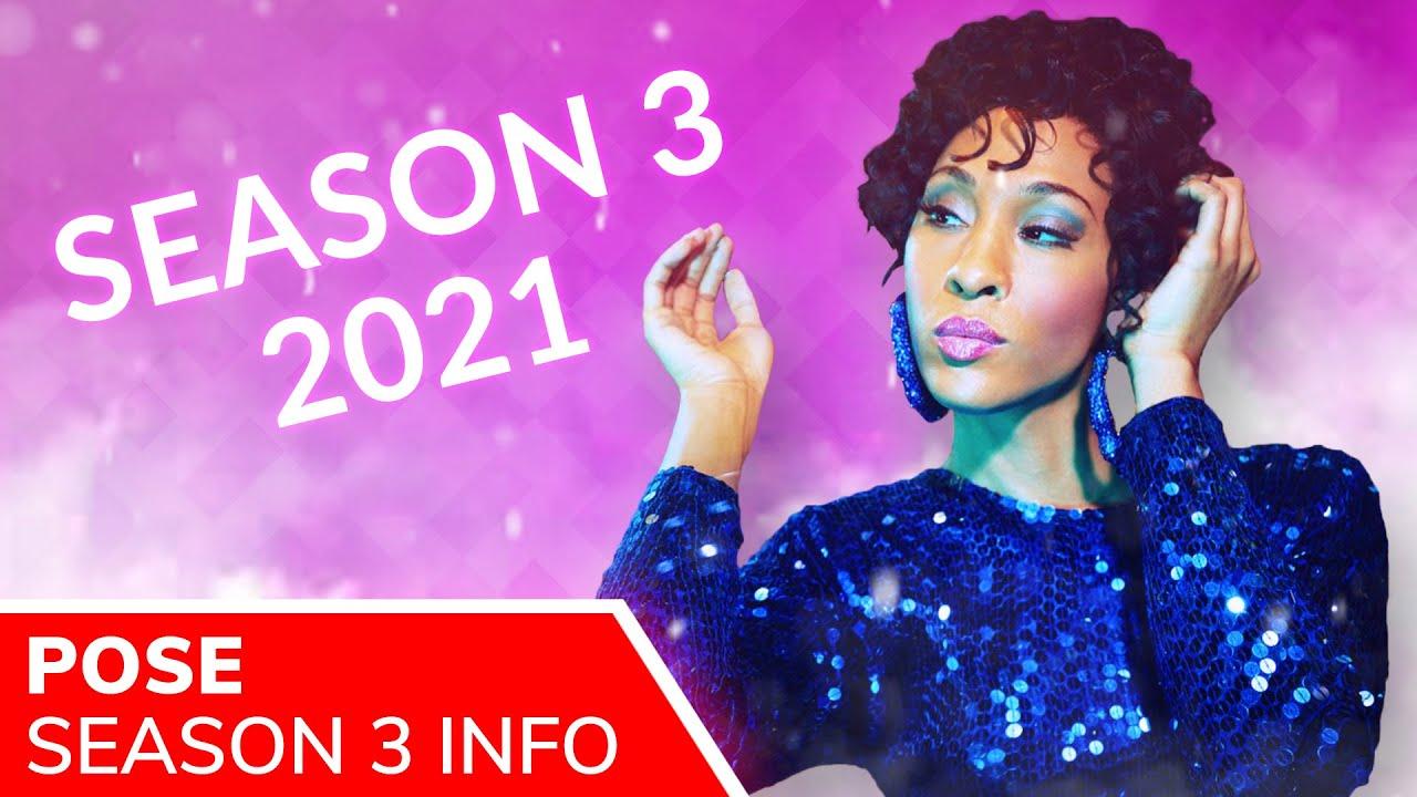 Preview And Renewal Status: Pose Season 3