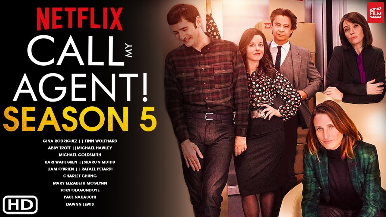Preview And Renewal Status: Call My Agent Season 5