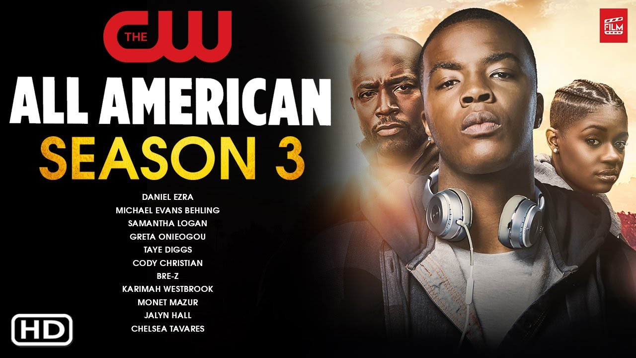 Preview And Streaming Details: All American Season 3 Episode 2
