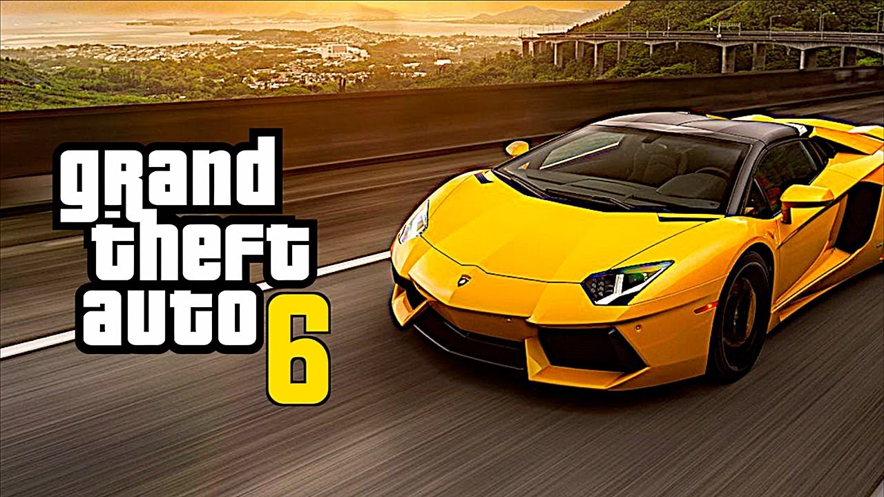 Rockstar Games Might Have Intentionally Hinted The GTA 6, Details You Should Know