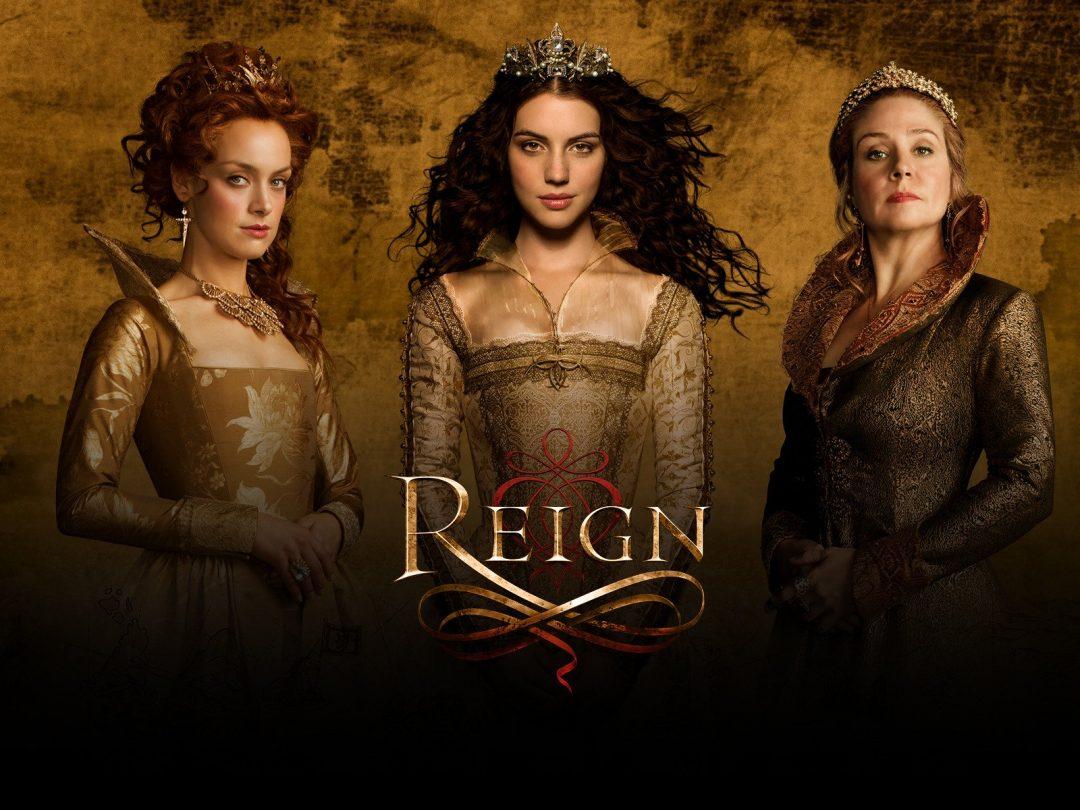Series Similar to Outlander