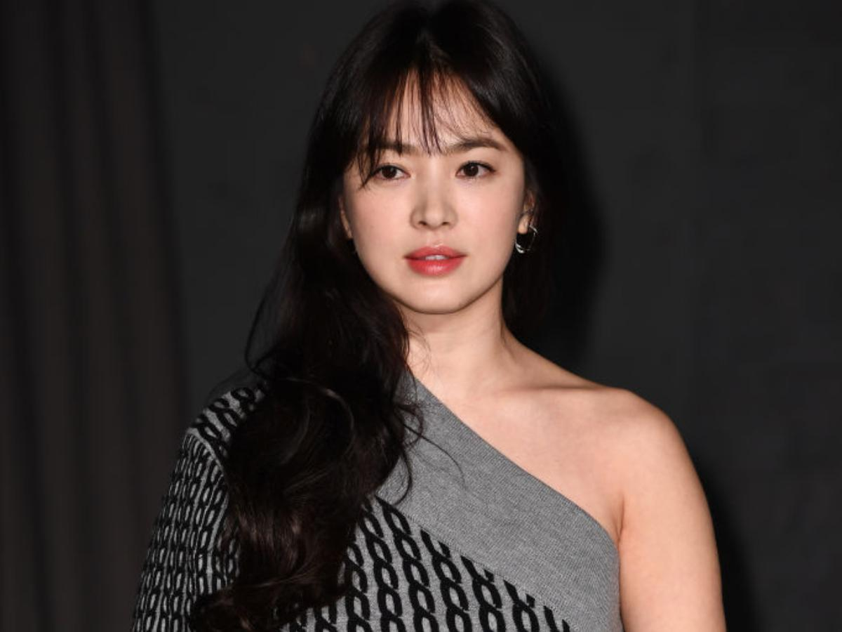 Song Hye Kyo The Glory