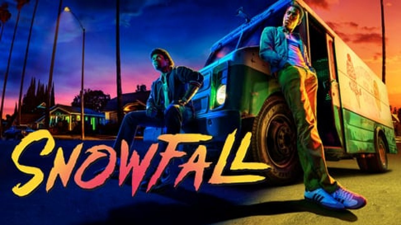 Preview And Release Date: Snowfall Season 4