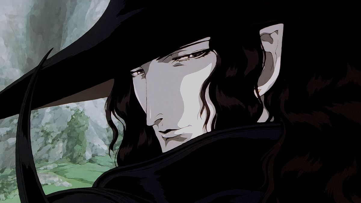 Anime Like Vampire Hunter D that Every Bloodlust That Fans SHOULD Watch